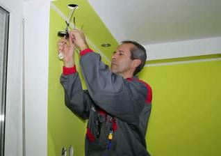 electrician autorizat popa